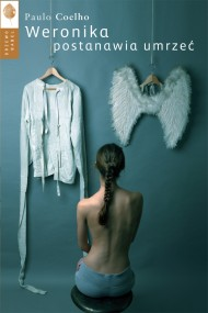 okładka Weronika postanawia umrzeć. Ebook   EPUB,MOBI   Paulo Coelho