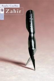 okładka Zahir. Ebook   EPUB,MOBI   Paulo Coelho