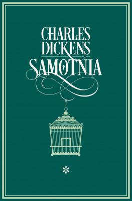 okładka Samotnia I, Ebook | Charles Dickens, Tadeusz Jan Dehnel