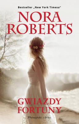 okładka Gwiazdy fortuny, Ebook | Nora Roberts