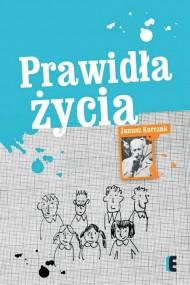 okładka Prawidła życia. Ebook | EPUB,MOBI | Janusz Korczak
