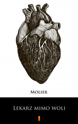 okładka Lekarz mimo woli, Ebook | Molier