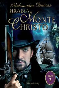 okładka Hrabia Monte Christo tom II, Ebook | Aleksander  Dumas