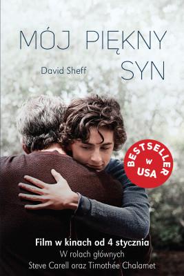 okładka Mój piękny syn, Ebook | David Sheff