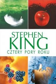 okładka Cztery pory roku. Ebook | EPUB,MOBI | Stephen King