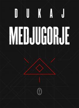 okładka Medjugorje, Ebook | Jacek Dukaj