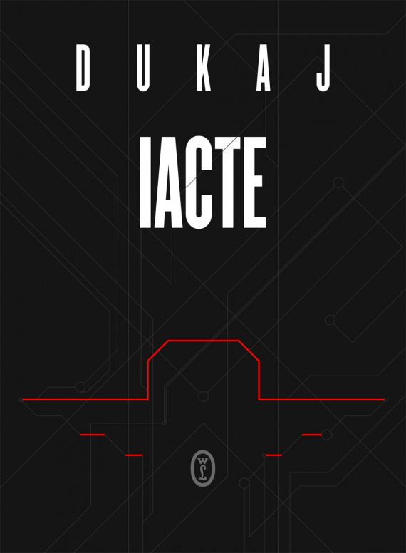 okładka IACTEebook | EPUB, MOBI | Jacek Dukaj