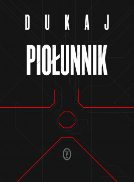 okładka Piołunnik, Ebook   Jacek Dukaj