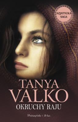 okładka Okruchy raju, Ebook | Tanya Valko