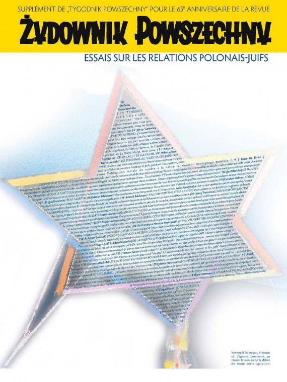 okładka Żydownik Powszechny. Wersja francuskaebook   EPUB, MOBI   Opracowanie zbiorowe