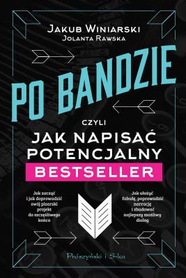 okładka Po bandzie, Ebook   Jakub Winiarski, Jolanta Rawska