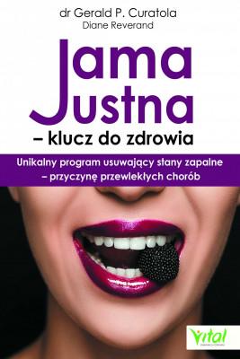 okładka Jama ustna – klucz do zdrowia. Unikalny program usuwający stany zapalne – przyczynę przewlekłych chorób, Ebook | Gerald Curatola, Diane Reverand