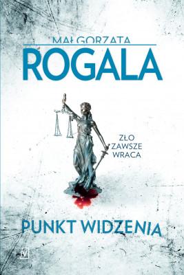 okładka Punkt widzenia, Ebook | Małgorzata Rogala