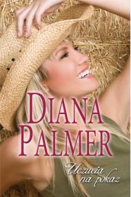 okładka Uczucia na pokaz. Ebook   EPUB,MOBI   Diana Palmer