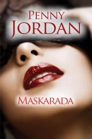 okładka Maskarada. Ebook | EPUB,MOBI | Penny Jordan