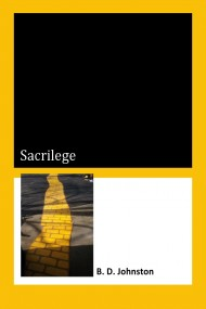 okładka Sacrilege, Ebook | BD Johnston
