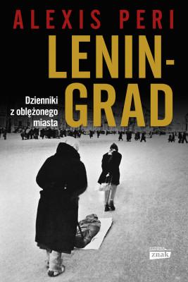 okładka Leningrad, Ebook | Alexis Peri