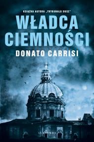 okładka Władca ciemności, Ebook | Donato Carrisi, Jan Jackowicz