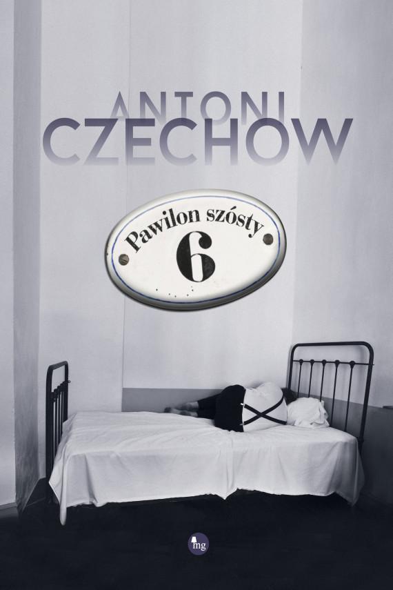 okładka Pawilon szóstyebook | EPUB, MOBI | Antoni Czechow
