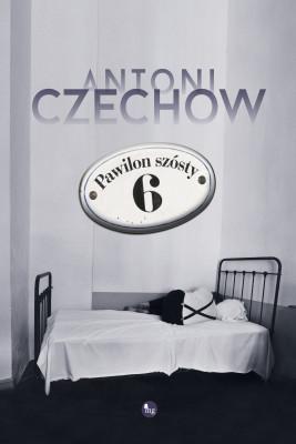 okładka Pawilon szósty, Ebook | Antoni Czechow