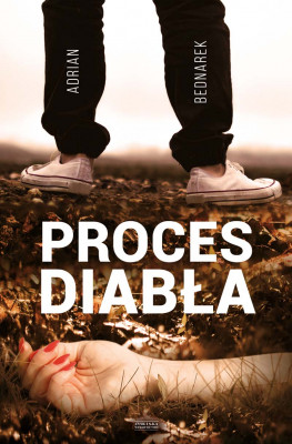 okładka Proces diabła, Ebook | Adrian  Bednarek