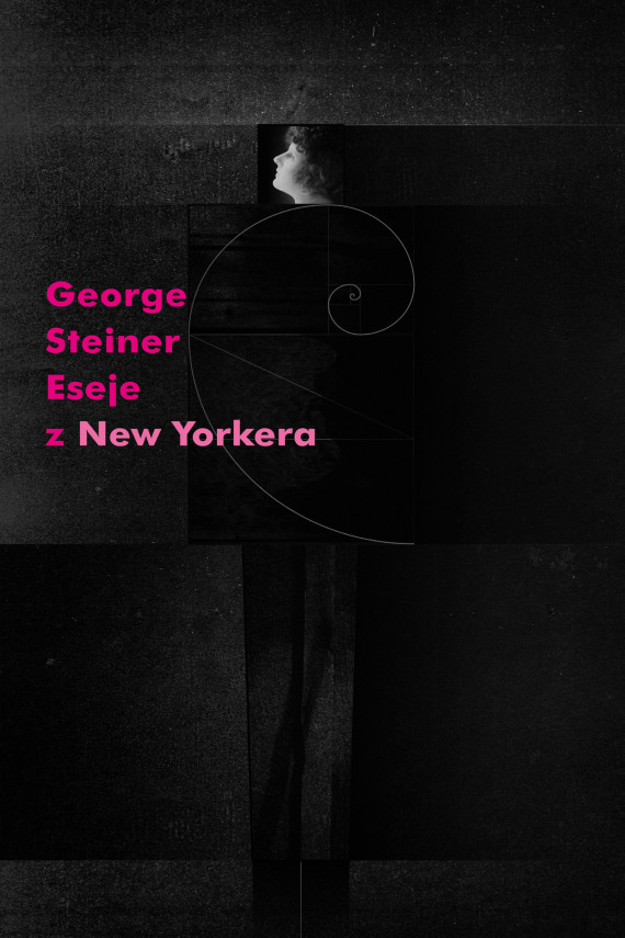 "okładka Eseje z ""New Yorkera"" 1966-1997ebook 