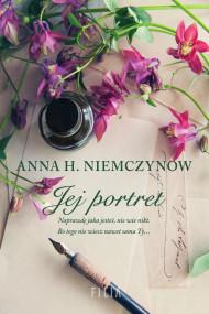 okładka Jej portret, Ebook   Anna H. Niemczynow