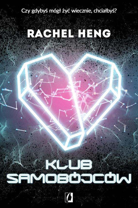okładka Klub Samobójcówebook | EPUB, MOBI | Rachel Heng