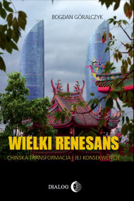 okładka Wielki renesans, Ebook | Góralczyk Bogdan