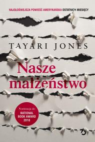 okładka Nasze małżeństwo, Ebook | Tayari Jones