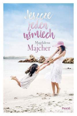 okładka Jeszcze jeden uśmiech, Ebook | Magdalena Majcher