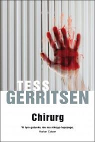 okładka Chirurg, Ebook | Tess Gerritsen