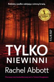 okładka Tylko niewinni, Ebook | Rachel Abbott