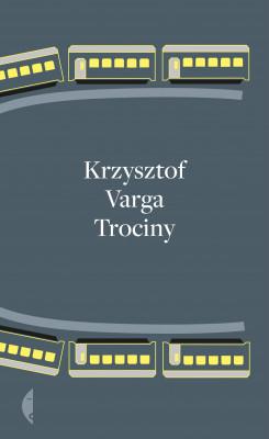 okładka Trociny, Ebook   Krzysztof Varga