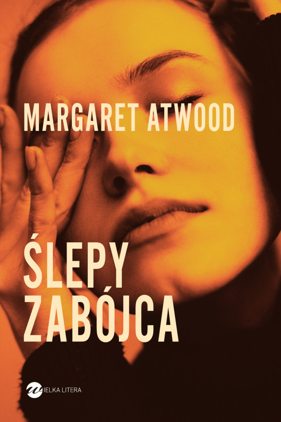okładka Ślepy zabójcaebook   EPUB, MOBI   Margaret Atwood