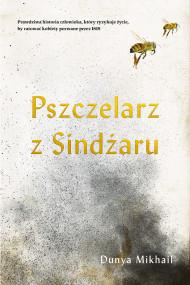 okładka Pszczelarz z Sindżaru, Ebook | Mikhail Dunya