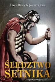 okładka Śledztwo Setnika, Ebook | Davis Bunn, Małgorzata Wołochowicz, Janette Oke