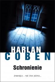 okładka Schronienie. Ebook | EPUB,MOBI | Harlan Coben