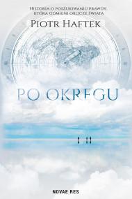 okładka Po okręgu, Ebook   Piotr Haftek