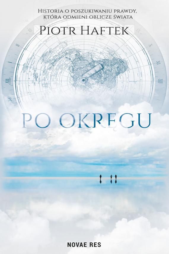 okładka Po okręguebook | EPUB, MOBI | Piotr Haftek