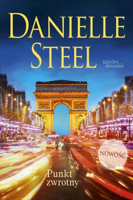 okładka Punkt zwrotny, Ebook | Danielle Steel