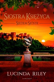 okładka Siostra Księżyca, Ebook | Anna Esden-Tempska, Riley Lucinda