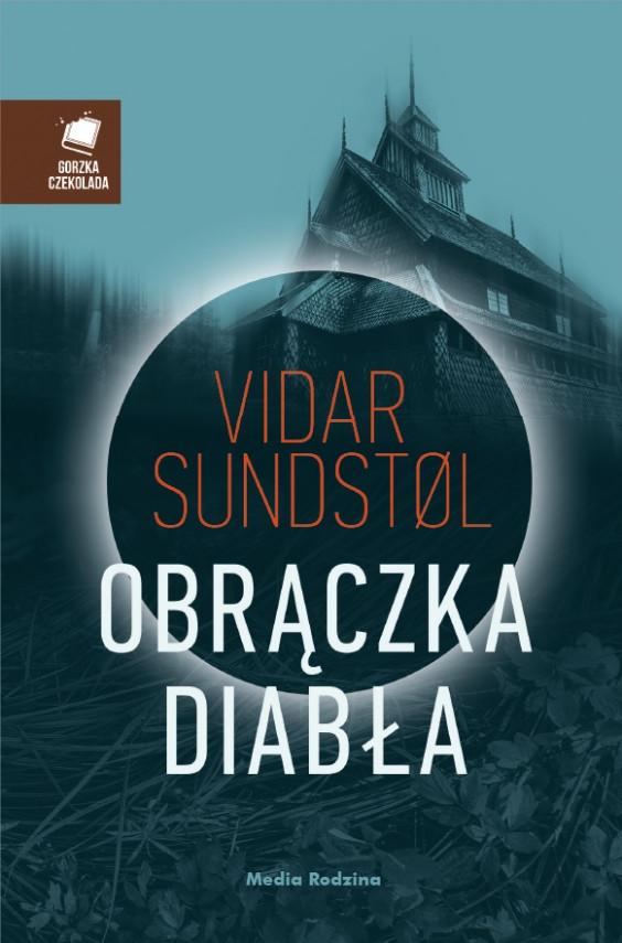 okładka Obrączka diabłaebook | EPUB, MOBI | Katarzyna Tunkiel, Vidar Sundstøl