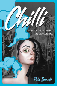 okładka Chilli, Ebook | Rewako Pola