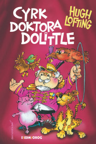 okładka Cyrk doktora Dolittle, Ebook | Hugh Lofting