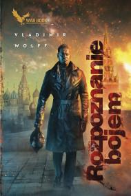 okładka Rozpoznanie bojem, Ebook | Vladimir Wolff