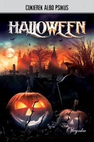 okładka Halloween. Ebook | EPUB,MOBI | autor zbiorowy