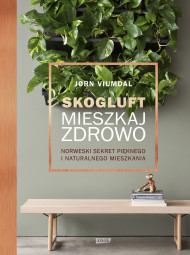 okładka Skogluft, Ebook | Viumdal Jorn