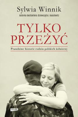 okładka Tylko przeżyć, Ebook   Sylwia Winnik