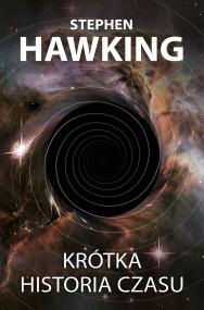 okładka Krótka historia czasu, Ebook   Stephen Hawking, Piotr Amsterdamski